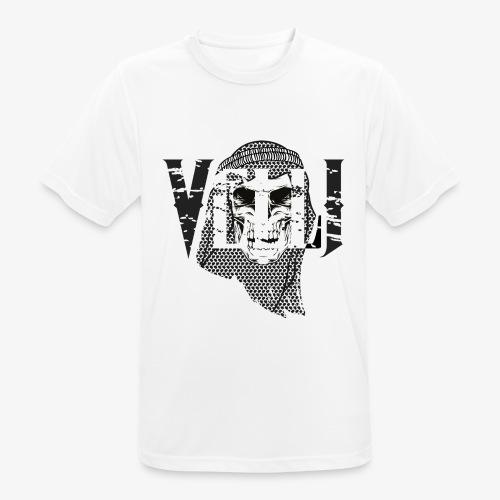 VELLI - Männer T-Shirt atmungsaktiv