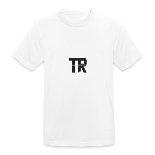 Tatsuki Ron's New Self! - Men's Breathable T-Shirt