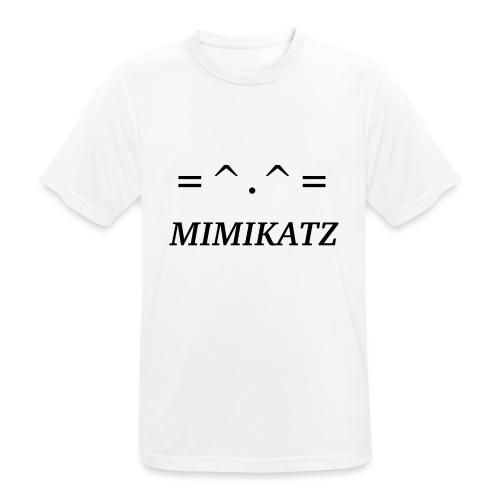 mimikatz - Männer T-Shirt atmungsaktiv