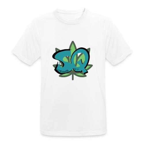 29F6CAFB 2D17 468A 8517 FC013A374BFB - mannen T-shirt ademend