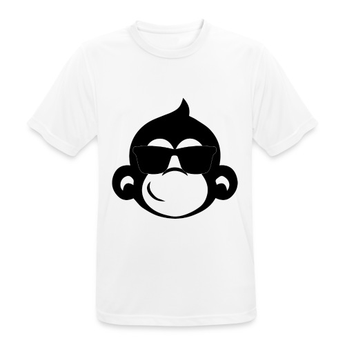 Singe cool - T-shirt respirant Homme