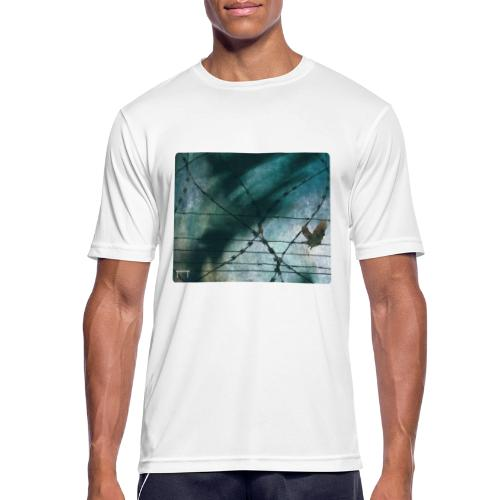№ 99 [libertatem] - Men's Breathable T-Shirt