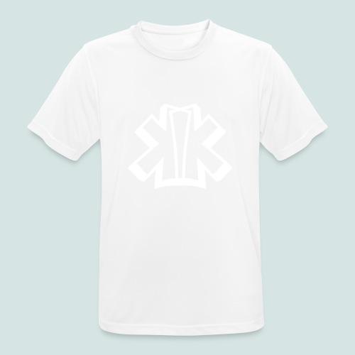 Trickkiste Style Shirt - Männer T-Shirt atmungsaktiv