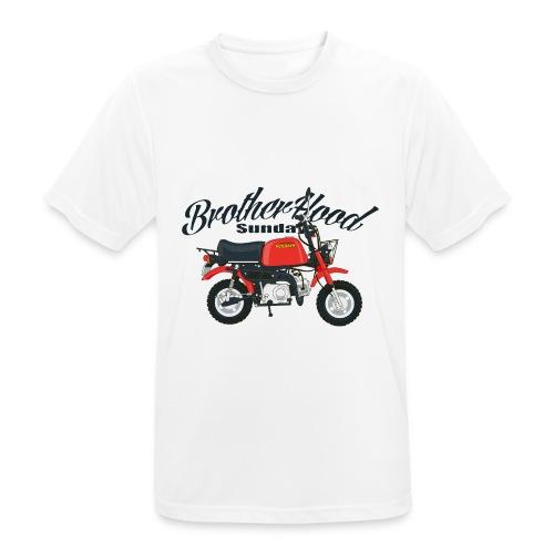 gorilla - T-shirt respirant Homme
