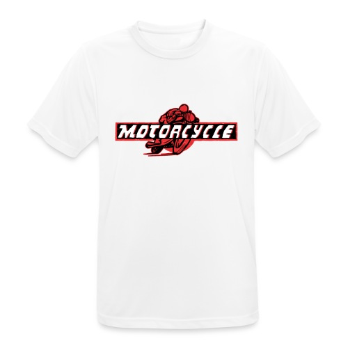Need for Speed - T-shirt respirant Homme