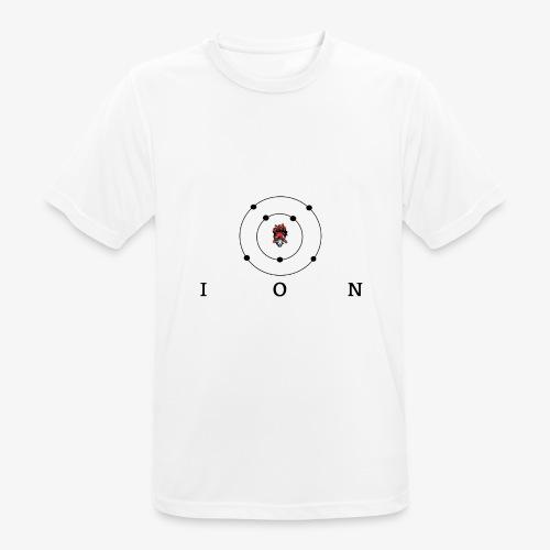 logo ION - T-shirt respirant Homme
