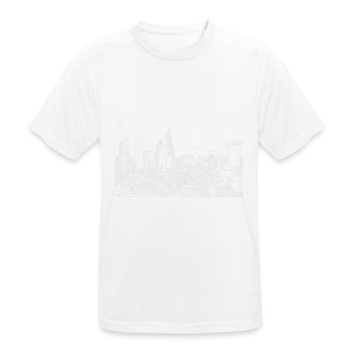 London - Men's Breathable T-Shirt
