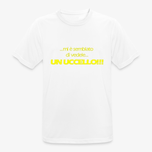 mi e semblato - Men's Breathable T-Shirt