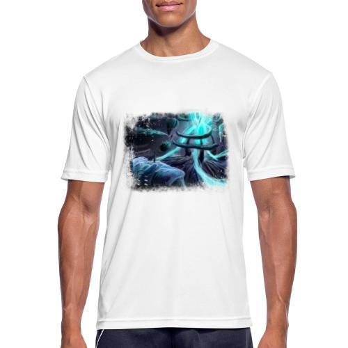 magic cristal - T-shirt respirant Homme