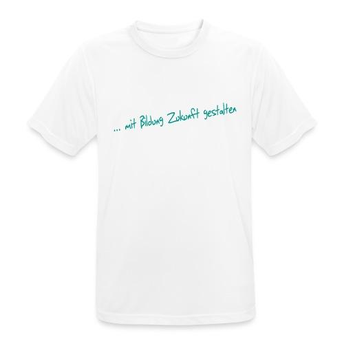 T Shirt Schriftzug png - Männer T-Shirt atmungsaktiv