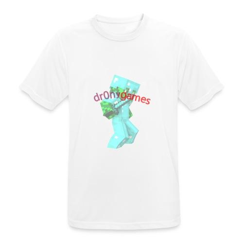 FERTIG 2 - Men's Breathable T-Shirt