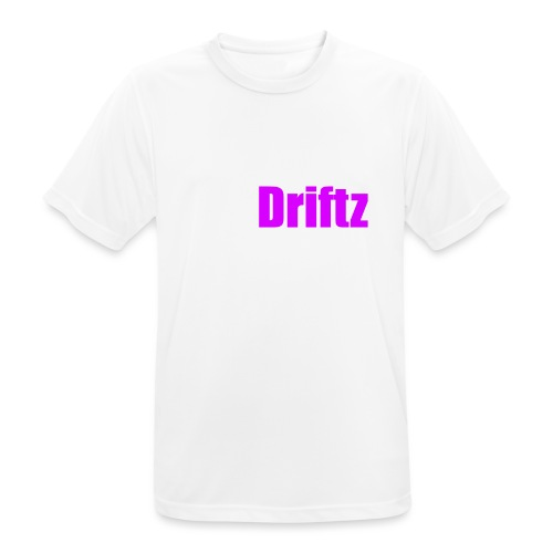AS Driftz - Men's Breathable T-Shirt