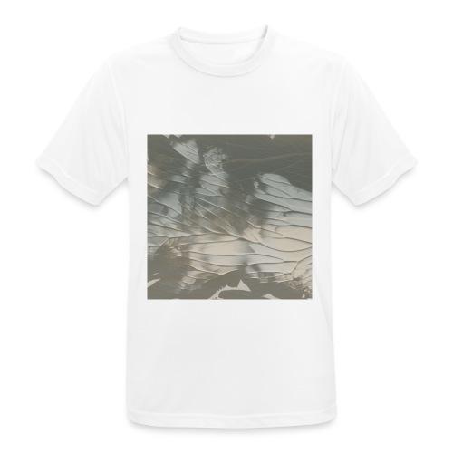 tie dye - Men's Breathable T-Shirt