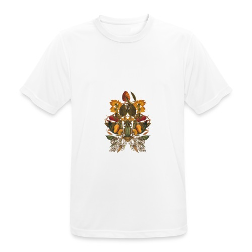 Plants - T-shirt respirant Homme