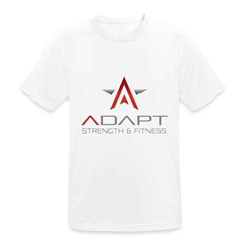 Adapt Strength & Fitness - Men's Breathable T-Shirt