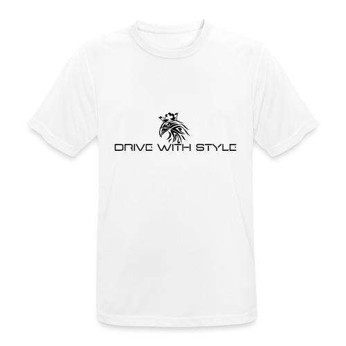Edition Griffon - T-shirt respirant Homme