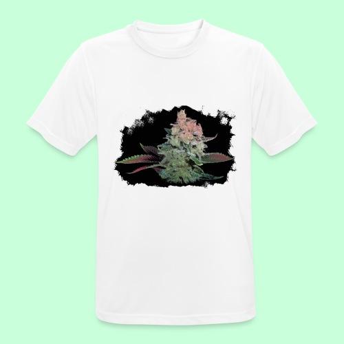 Pflänzchen png - Männer T-Shirt atmungsaktiv