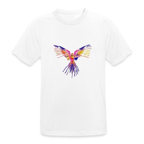 K.A Shirts - Herre T-shirt svedtransporterende