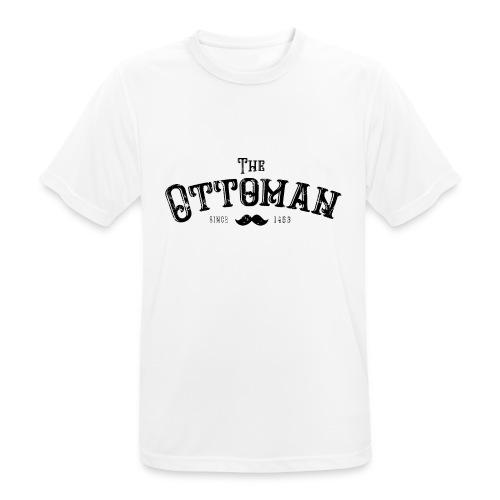 theottoman - Männer T-Shirt atmungsaktiv