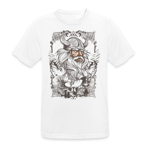 fashion design Maghul - T-shirt respirant Homme