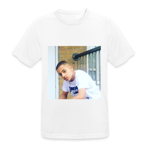 RomeosMerch - Men's Breathable T-Shirt