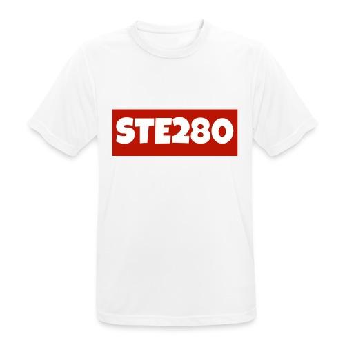 Women's Ste280 T-Shirt - Men's Breathable T-Shirt
