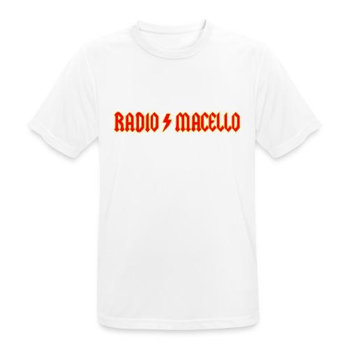 acidi - Maglietta da uomo traspirante