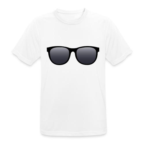 Ausländer - Männer T-Shirt atmungsaktiv