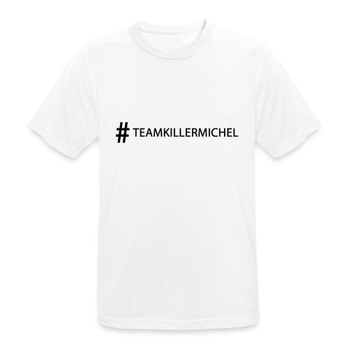 killermichel - Männer T-Shirt atmungsaktiv