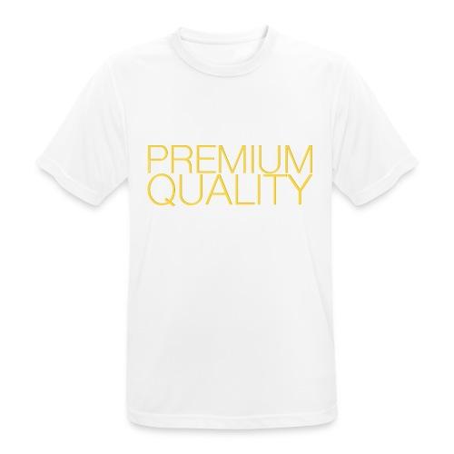 Premium quality - T-shirt respirant Homme