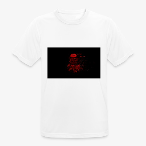 Astronaut - Maglietta da uomo traspirante