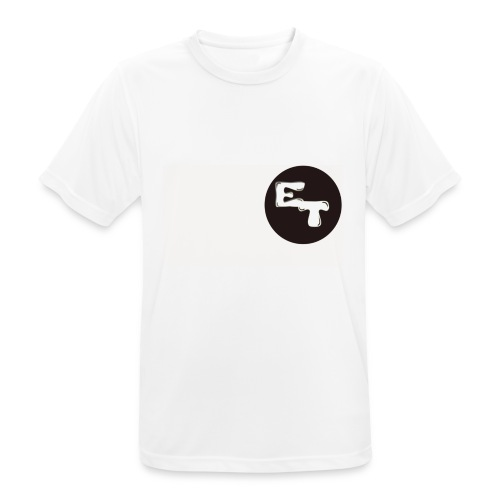 EWAN THOMAS CLOTHING - Men's Breathable T-Shirt