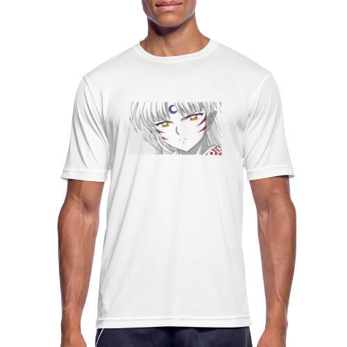 Sesshomaru II - Camiseta hombre transpirable