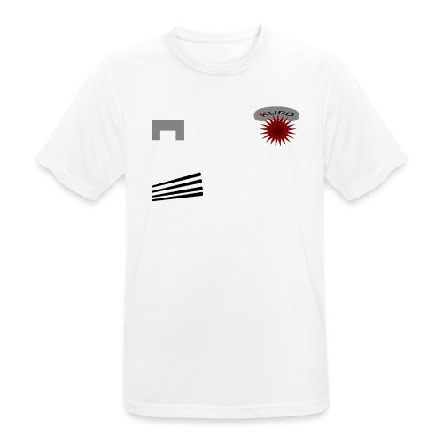 Maillot du Kurdistan / Retour - T-shirt respirant Homme