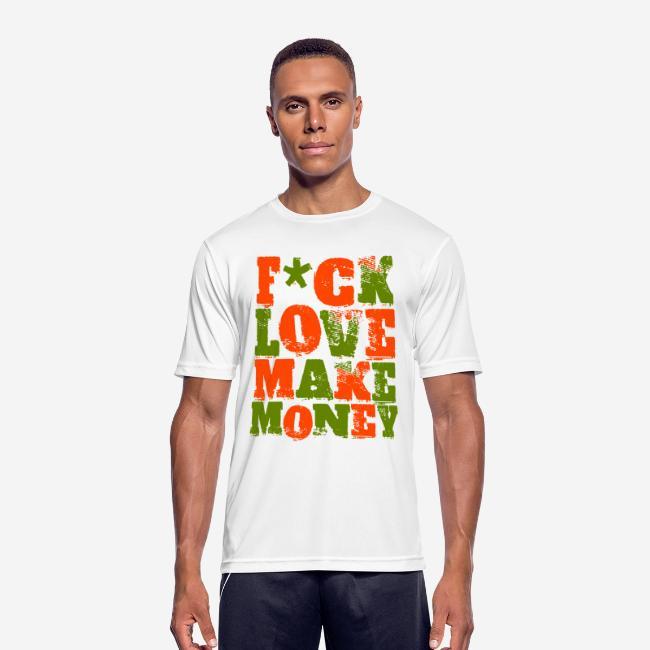 love make money