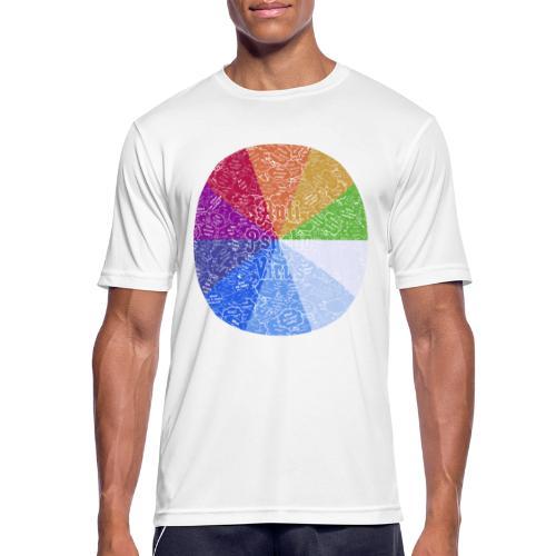 APV 10.1 - Men's Breathable T-Shirt
