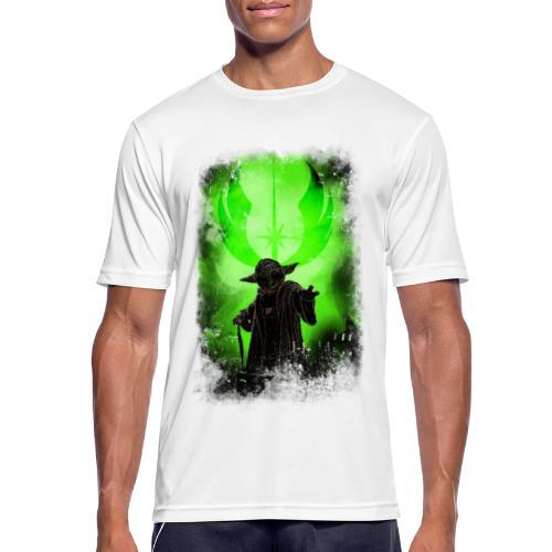 yoda - T-shirt respirant Homme