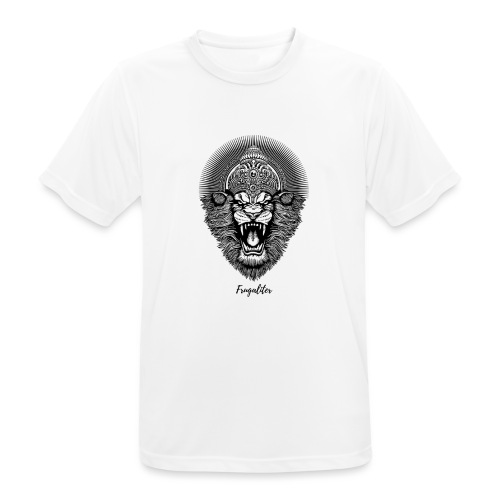 Frugaliter 1ª ronda - Camiseta hombre transpirable