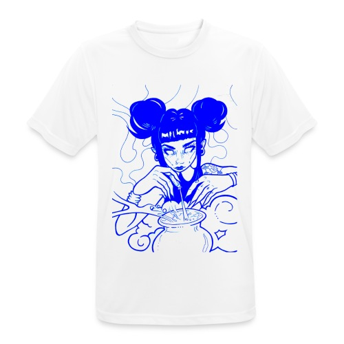 alchemik - Koszulka męska oddychająca