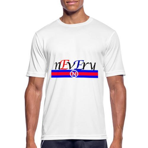 Box logo collection - Maglietta da uomo traspirante