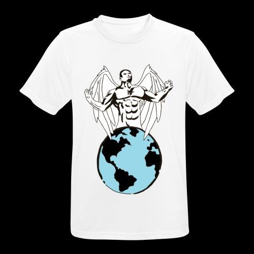 KSK angel - T-shirt respirant Homme