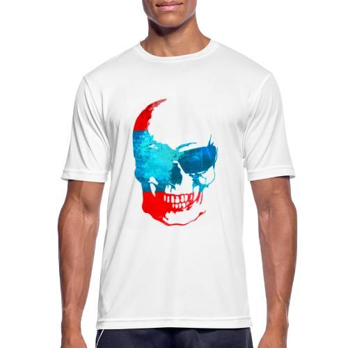 Jolirouge - T-shirt respirant Homme