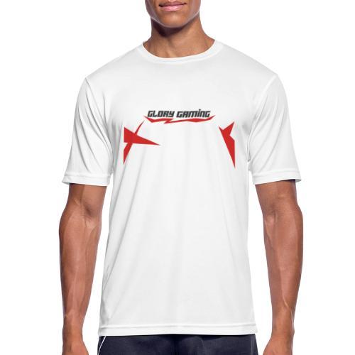 Glory Gaming (E-Sport Trikot) - Männer T-Shirt atmungsaktiv
