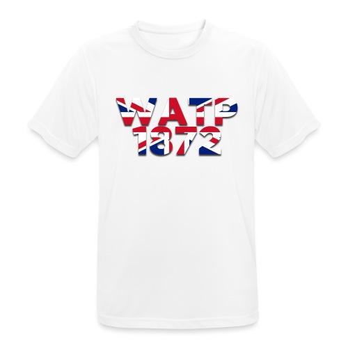 WATP 1872 - Men's Breathable T-Shirt