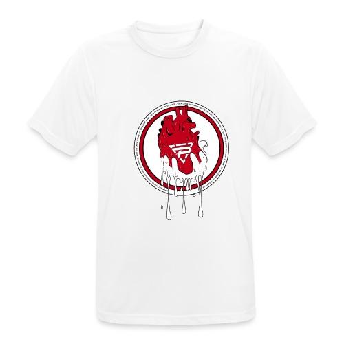 Team Pulse - Same Blood - Men's Breathable T-Shirt