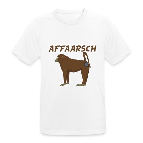 AFFAARSCH - Männer T-Shirt atmungsaktiv