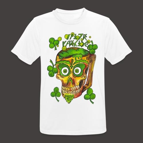St Patrick - T-shirt respirant Homme