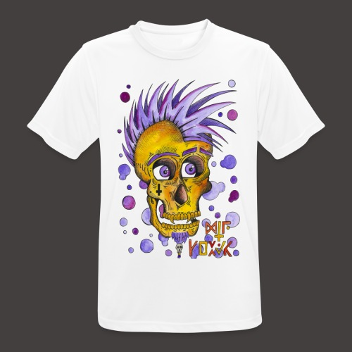 Autoportrait - T-shirt respirant Homme