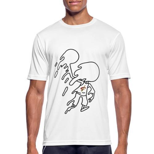 Dunk - T-shirt respirant Homme