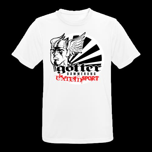 GÖTTERDÄMMERUNG - Männer T-Shirt atmungsaktiv